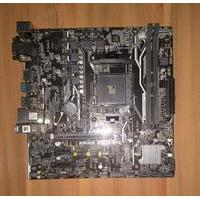 Placa-Mãe Asus Prime A320M-K/BR, AMD AM4, mATX, DDR4