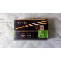 Placa de Vídeo VGA Zotac GeForce GT 740 2GB DDR3 128 bit PCI-Express x16 ZT-71004-10L
